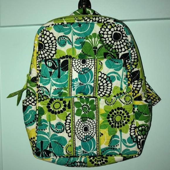 c6e21d9a8d vera bradley mini backpack. M 5b5a5914477368aa046f115b